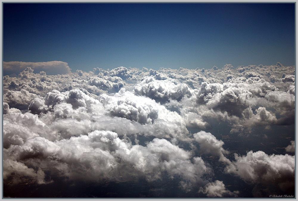 photoblog image Flyin' Home