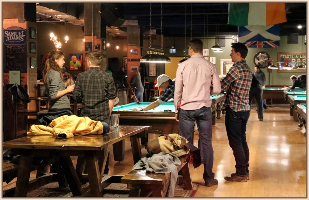 photoblog image Uptown Pub