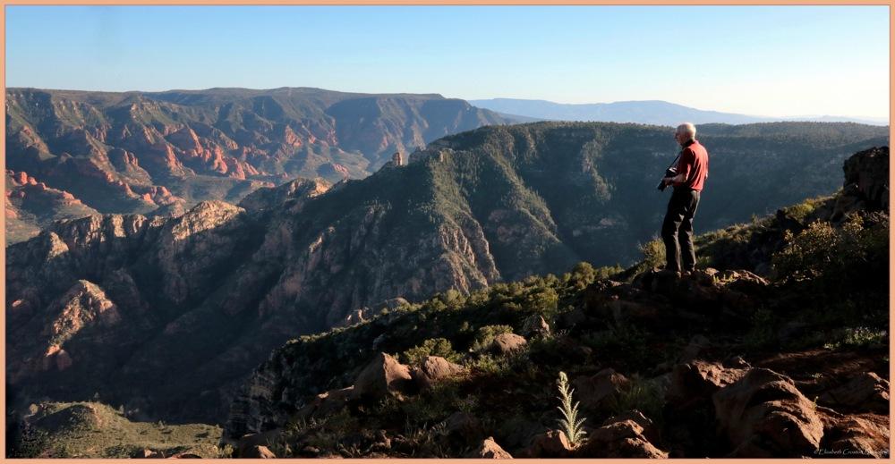 photoblog image Sycamore Canyon